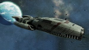 Sin and Sacrifice DLC Now Available for Battlestar Galactica Deadlock