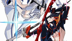 Kill la Kill: IF Western Release Set for July 26, Free DLC Characters Mako and Ultimate Double Naked DTR Announced