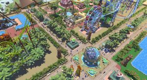 RollerCoaster Tycoon Adventures Now Available for PC