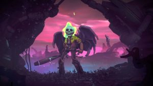 """Bandai Namco and Double Fine Announce """"RAD"""" for PC and Consoles"""