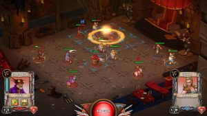 "Turn-Based Strategy Game ""Goblin Squad"" Announced for PC"