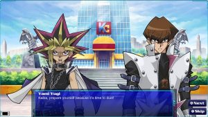 Yu-Gi-Oh! Legacy of the Duelist: Link Evolution Heads West in Summer 2019