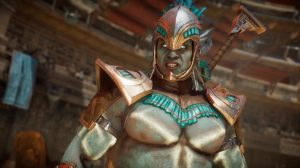 Kotal Kahn Confirmed for Mortal Kombat 11