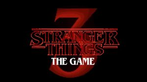Stranger Things 3 The Game Arrives on Switch July 4