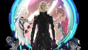 AI: The Somnium Files Launches July 25, New Trailer