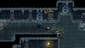 Sky Palace Update Now Available for Wizard of Legend
