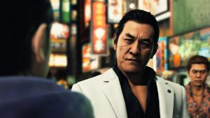 Sega to Recast Pierre Taki in Western Release for Judgment