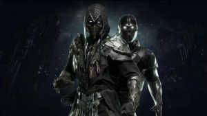 Noob Saibot Confirmed for Mortal Kombat 11
