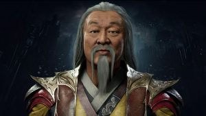 Shang Tsung Confirmed as First DLC Character for Mortal Kombat 11