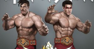 "Fire Pro Wrestling World and Suda 51 Collab DLC ""The Vanishing"" Announced"