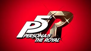 Persona 5: The Royal Announced for PS4