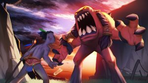 """Action-RPG """"Tanzia"""" Hits Full Release on March 28"""