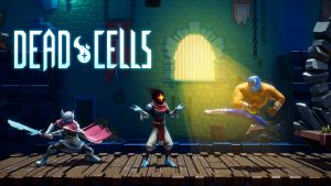 Platform Fighter Brawlout Gets New Dead Cells Character, 2.0 Update