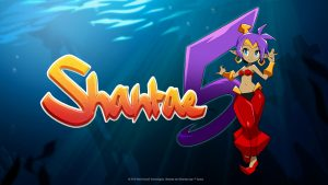 Shantae 5 Announced for PC and Consoles
