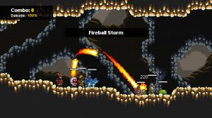 """Team17 to Publish Monster Ranching Metroidvania Game """"Monster Sanctuary"""""""