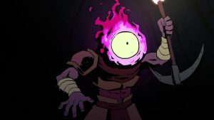 "Dead Cells ""Rise of the Giant"" DLC Animated Trailer, More Details"