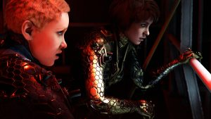 Wolfenstein: Youngblood Launches July 26