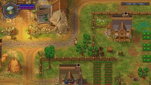 """Graveyard Keeper Gets a Switch Port """"Very Soon"""""""