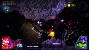 Galak-Z Nintendo Switch Port Now Available