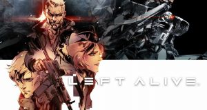 Left Alive Review – Lost Mecha