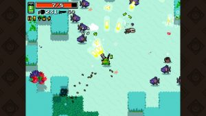Nuclear Throne Out Now on Switch