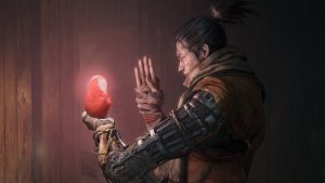 Sekiro: Shadows Die Twice Sold Over 2 Million Copies Within 10 Days