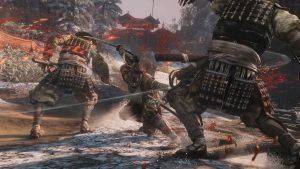 Update 1.03 for Sekiro: Shadows Die Twice Launches Today