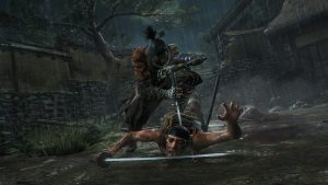 New Easy Mode Mod for Sekiro Lets You Cheat Both Yourself and the Game