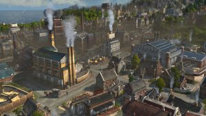 Anno 1800 Will Be Removed from Steam at Release, Will Then Be Exclusive to Epic Games Store