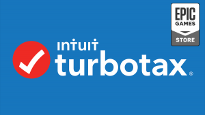 Turbotax Now Exclusive to Epic Games Store (APRIL FOOLS)