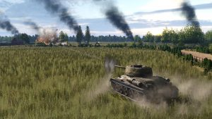 Beta Phase 4 for Steel Division II Launches May 2