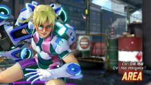 Fighting EX Layer DLC Character Area Delayed to June or July, Smartphone Version Released