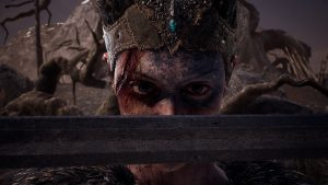 Switch Port for Hellblade: Senua's Sacrifice Launches April 11