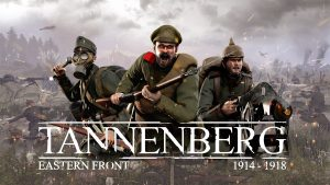 Tannenberg Review – Verdun, Son