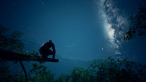 New Explore Trailer for Ancestors: The Humankind Odyssey