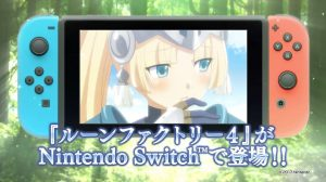 Rune Factory 5 Has a Bonus for Users With Save Data from Rune Factory 4 Special