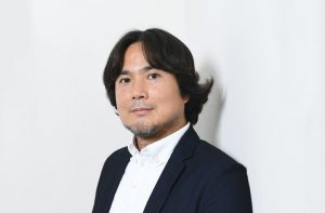 Hideo Baba Leaves Square Enix