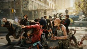 Gameplay Overview Trailer for World War Z