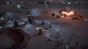 Niche Spotlight – MarZ: Tactical Base Defense