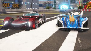 Post-Launch Update Schedule Announced for Xenon Racer