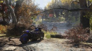 Patch Eight Now Available for Fallout 76