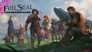Fell Seal: Arbiter's Mark Review – Seal of Approval