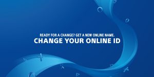 PlayStation Network Username Change Available Now