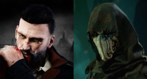 Vampyr, Call of Cthulhu Getting Switch Ports in 2019