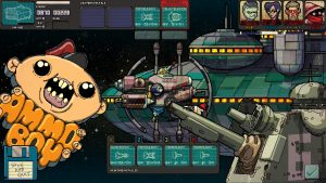 "Roguelite Shooter ""Fission Superstar X"" Launches in May 2019"