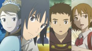 Debut Trailer for Ni no Kuni Anime Movie