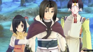 Utawarerumono: Zan Heads West in Fall 2019