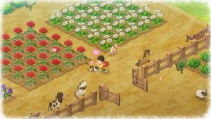 New Story of Seasons Game in Development