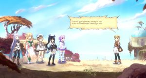 Super Neptunia RPG on PS4, Switch Delayed to Summer 2019, PS4 Version is Censored