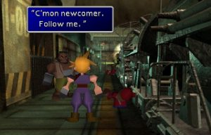 Square Enix Releases New Dev Diary Focused on Final Fantasy VII